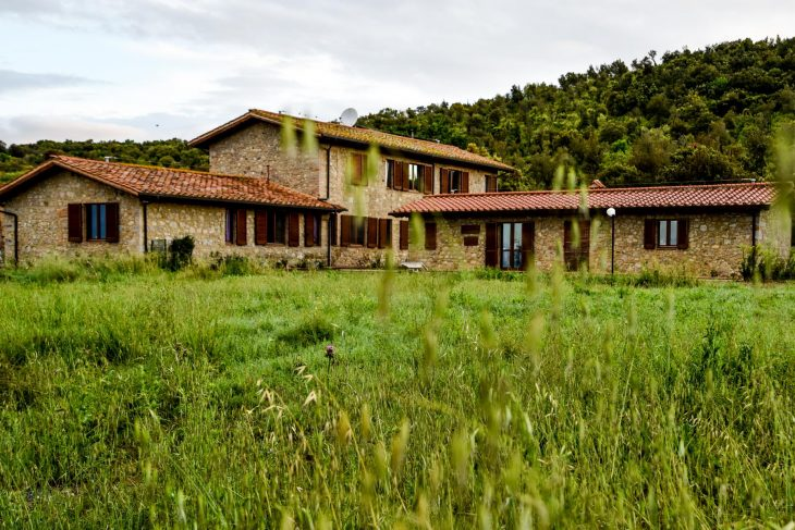 Landgut Casa Campione