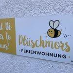 Plüschmors
