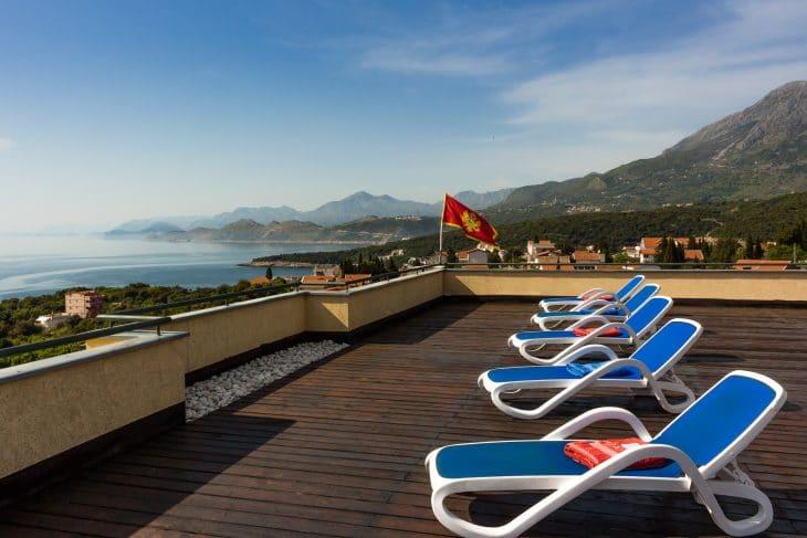 Montenegro Ferienwohnungen UTJEHA