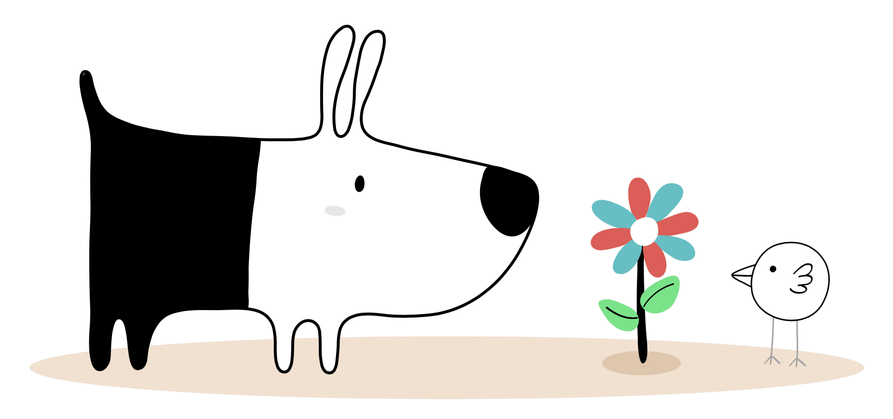 dog-hiking1