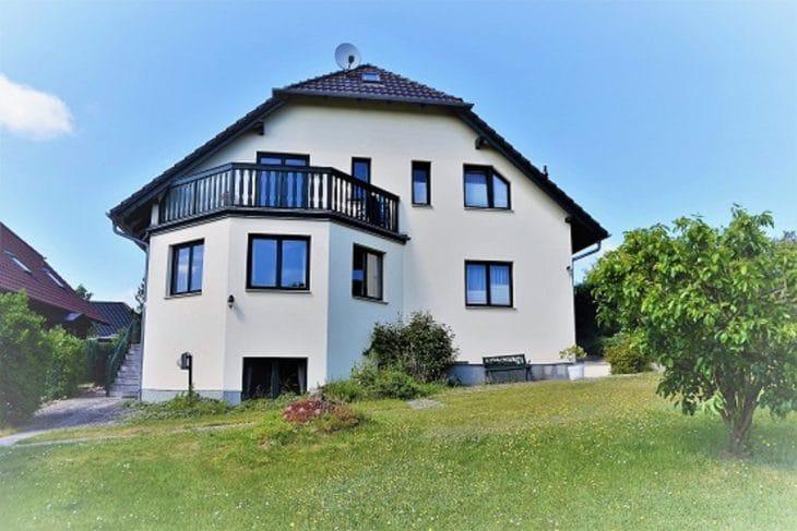 Ferienhaus & Ferienwohnungen Ruegen
