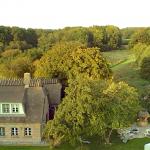Landhausvilla Wolsroi