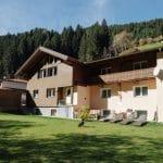 Haus am Wildbach