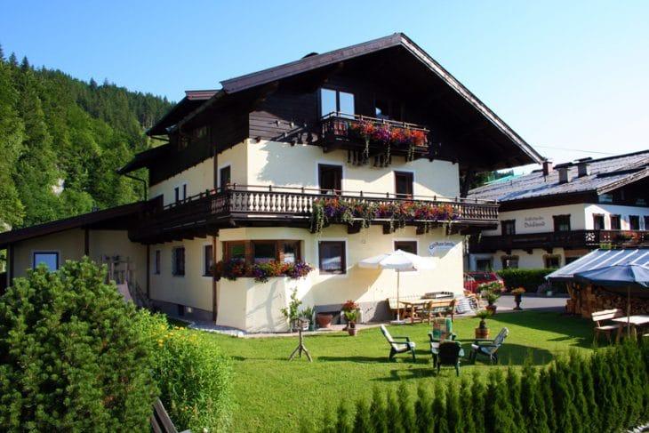 Apartments Landhaus Sonnheim