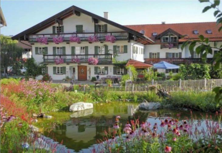 Wachingerhof – Urlaub auf dem Bauernhof