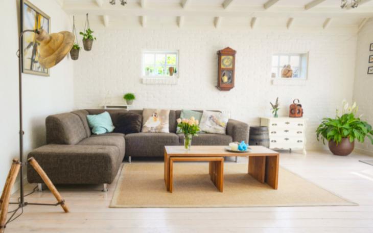 Ausstattung und Einrichtung einer Ferienwohnung ist wichtig
