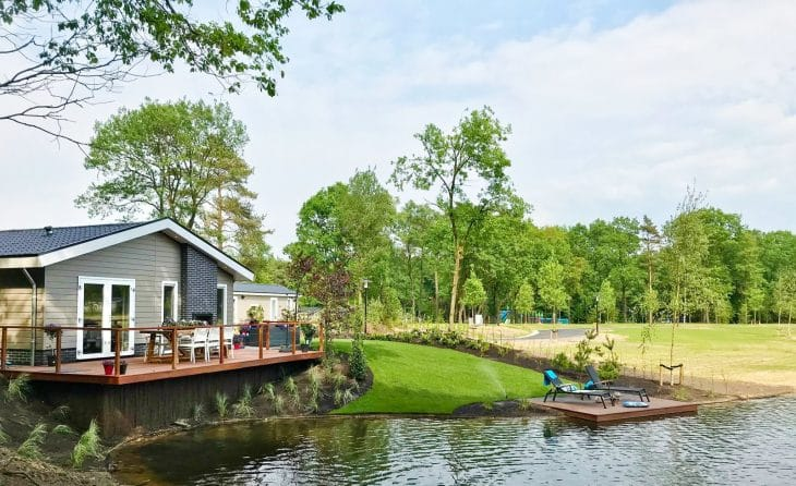 TopParken – Recreatiepark Beekbergen