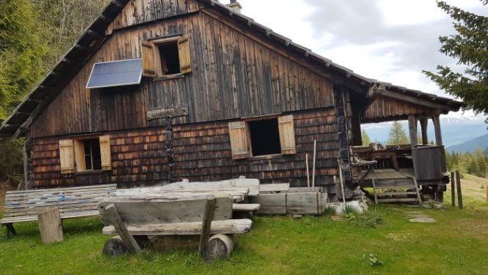 Meissnitzerhütte