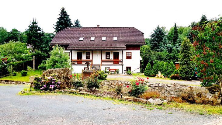 Ferienwohnung Struppi Sächsische Schweiz