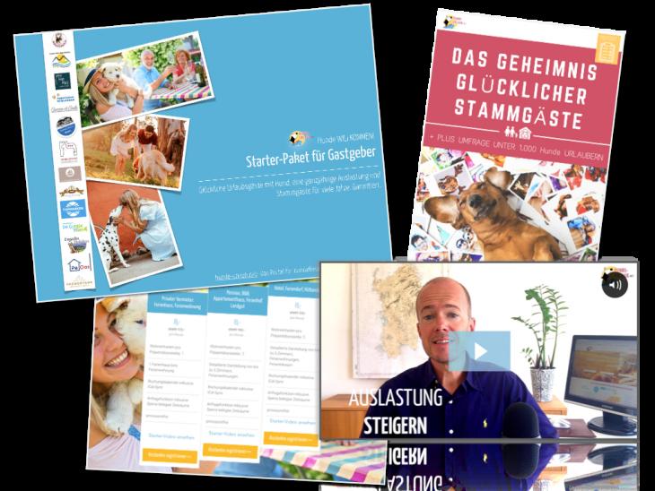 Illustration - Starter Paket