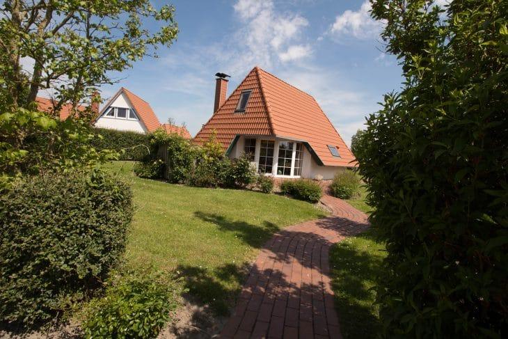 Haus Deichsonne, Nordseebrise & Seestern