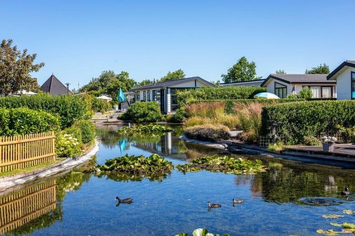 TopParken – Recreatiepark de Woudhoeve