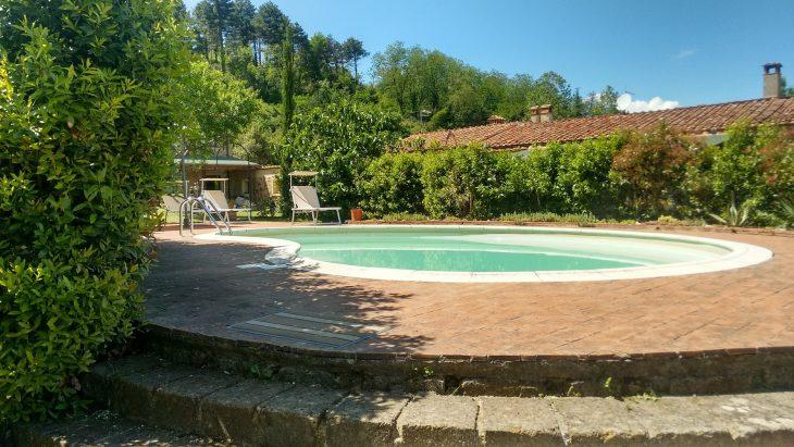 Ferienhäuser Campo & Fico