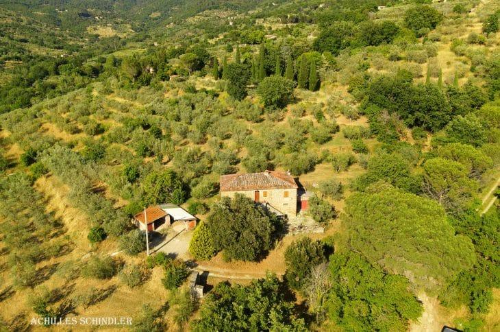 Landhaus Casa Santa Maria Nuova