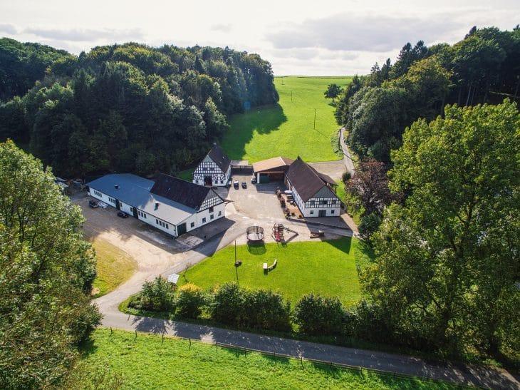 Ferienhof Verse im Sauerland