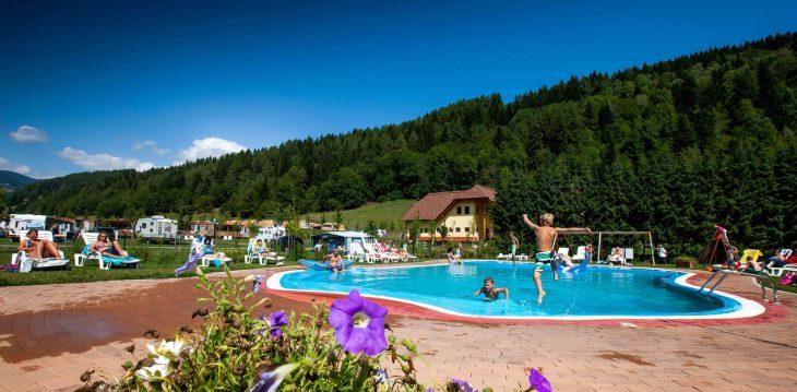 Bella Austria Camping & Feriendorf