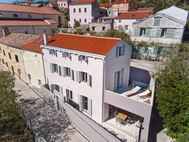Casa Santa Maria 4 **** in Mali Lošinj