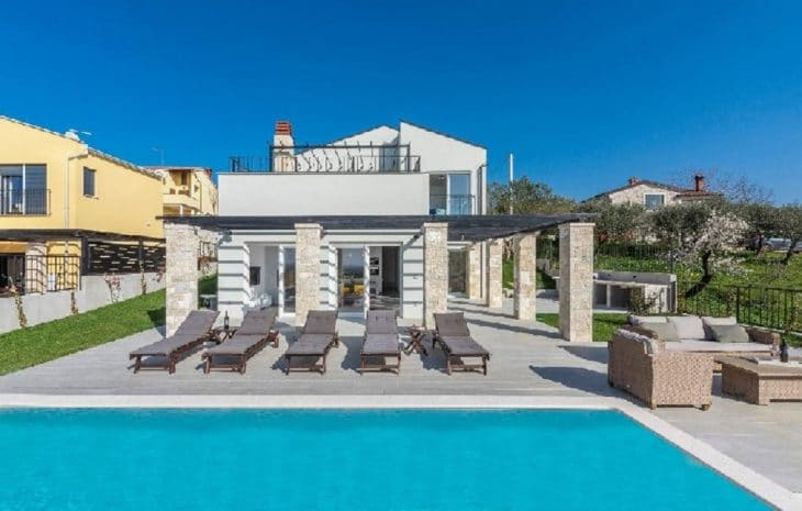 Villa Grande Vista