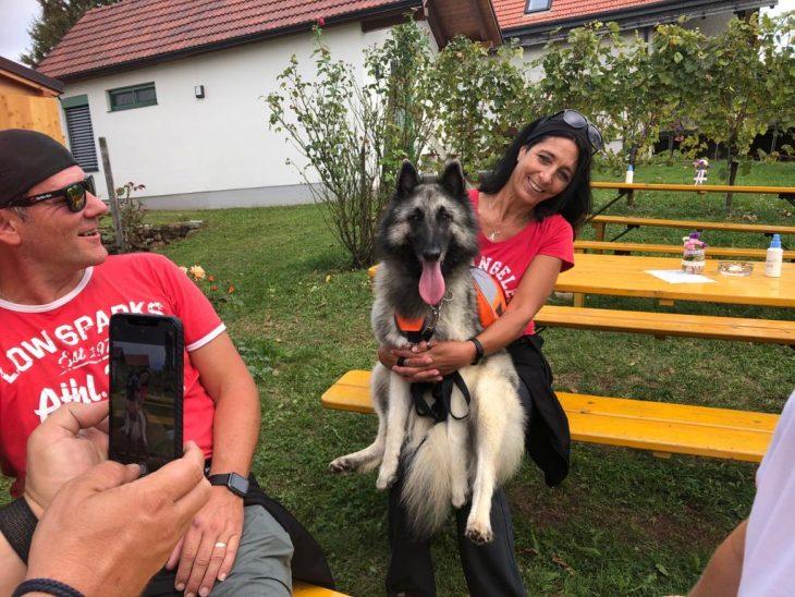 """Ferienhaus EOS in der """"Steirischen Toskana"""""""