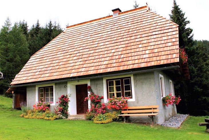 Droneberger Hütte