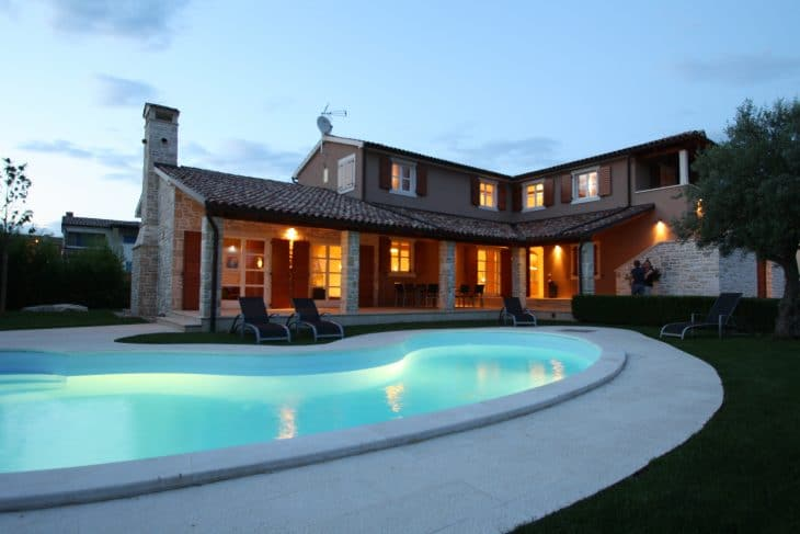 Villa Santa Maria Domenica