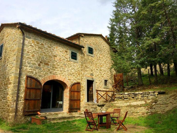 Landhaus Casa Elisabetta