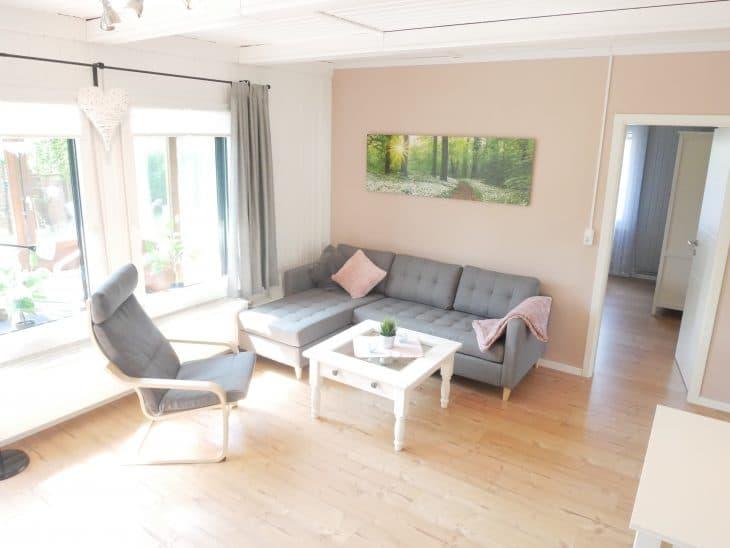 Kuscheliges Ferienhaus in Meißendorf